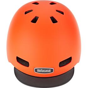 Nutcase Onyx MIPS Helmet hi viz solid matte